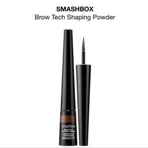 Smashbox Brow Tech Shaping Powder Blonde